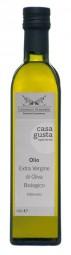 Bio-Oliven-Öl